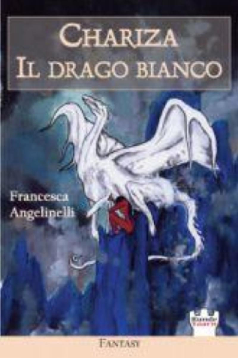 Chariza - Il Drago Bianco