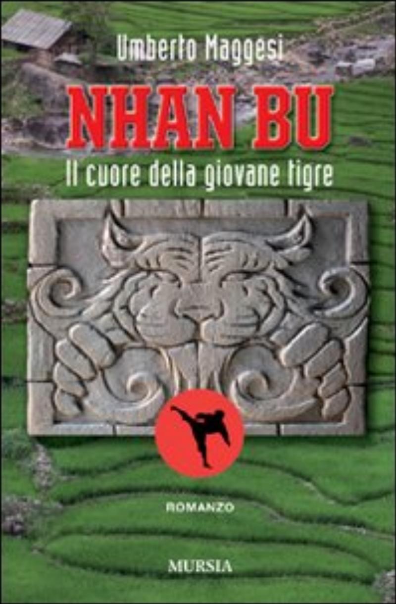 Nhan Bu il cuore della giovane tigre