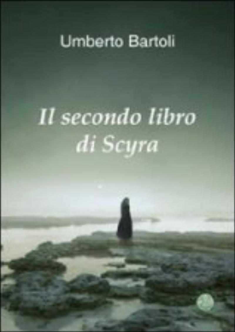 secondo libro di Scyra;Il