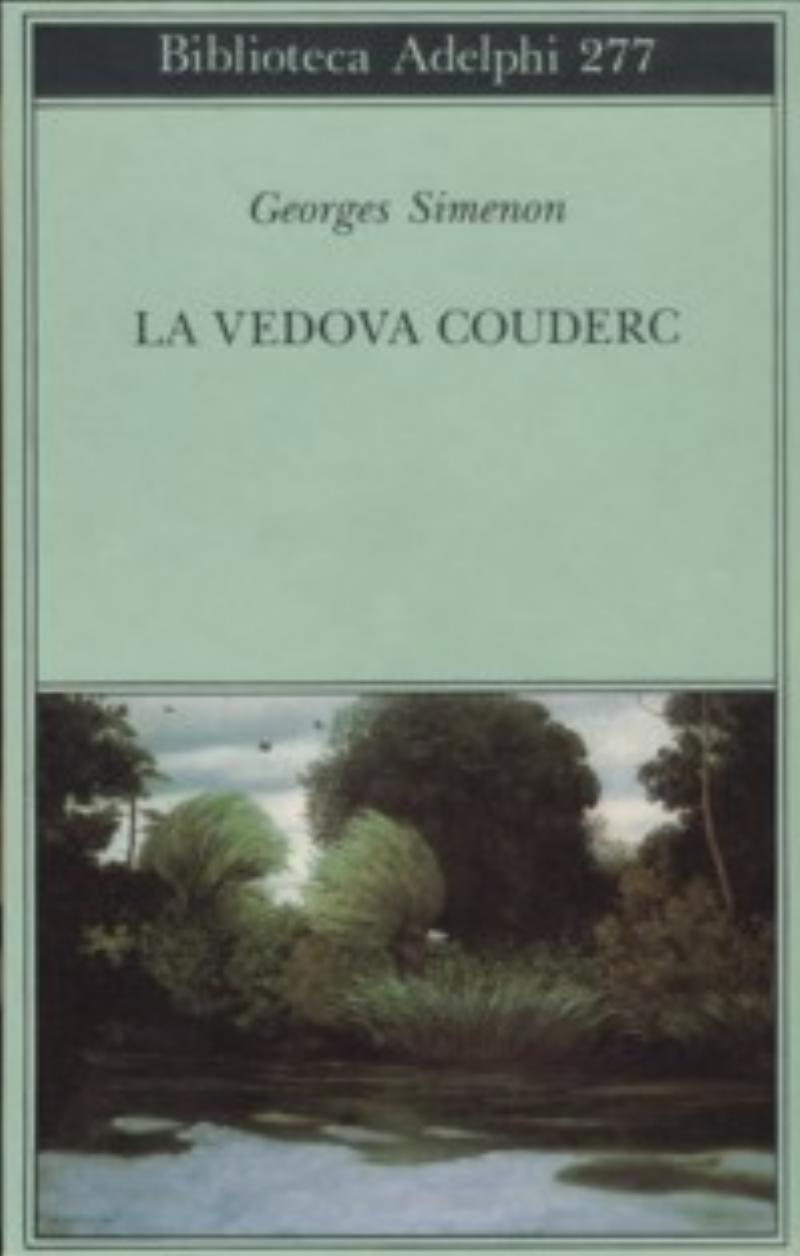 vedova Couderc;La