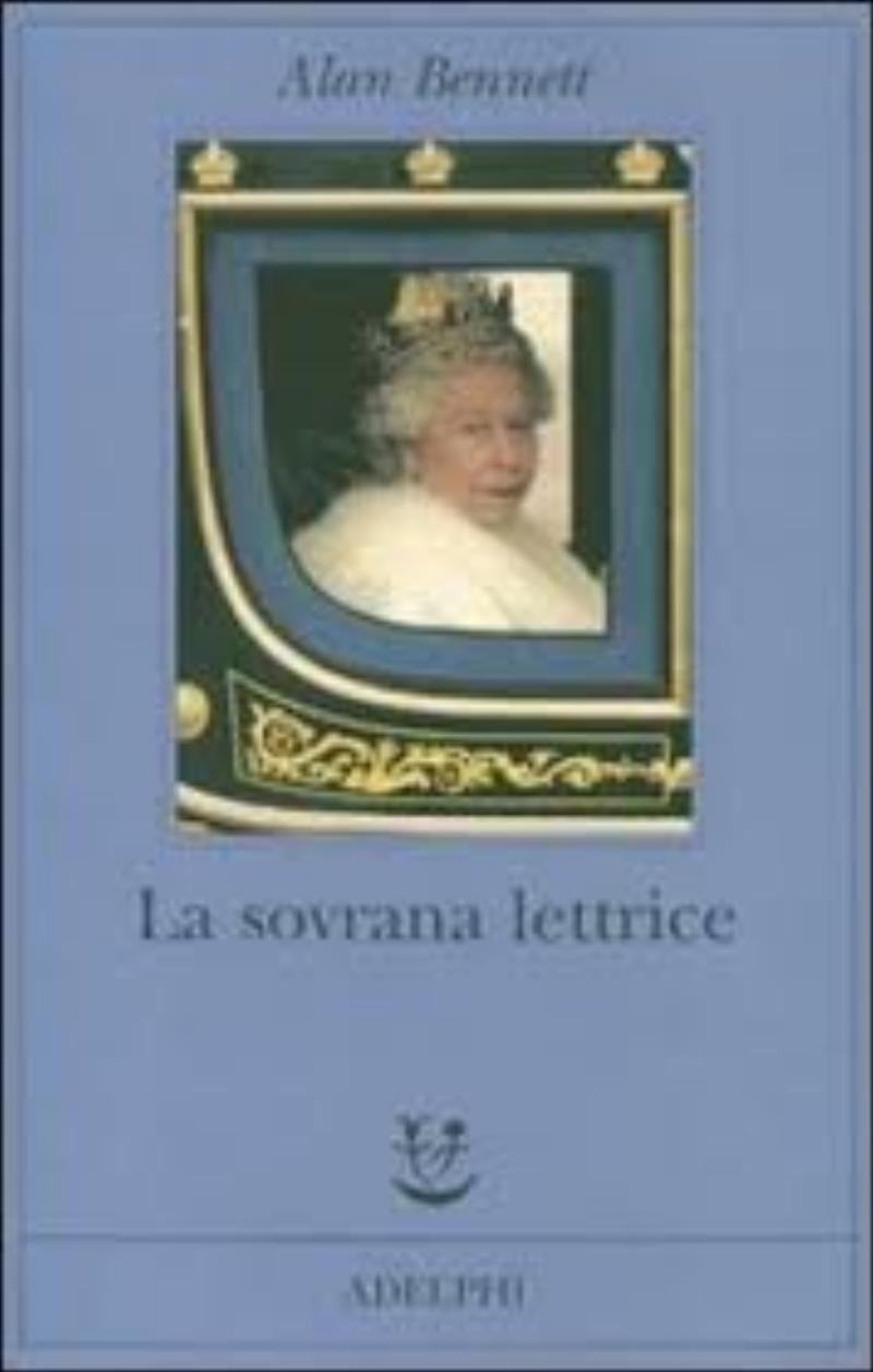 sovrana lettrice;La