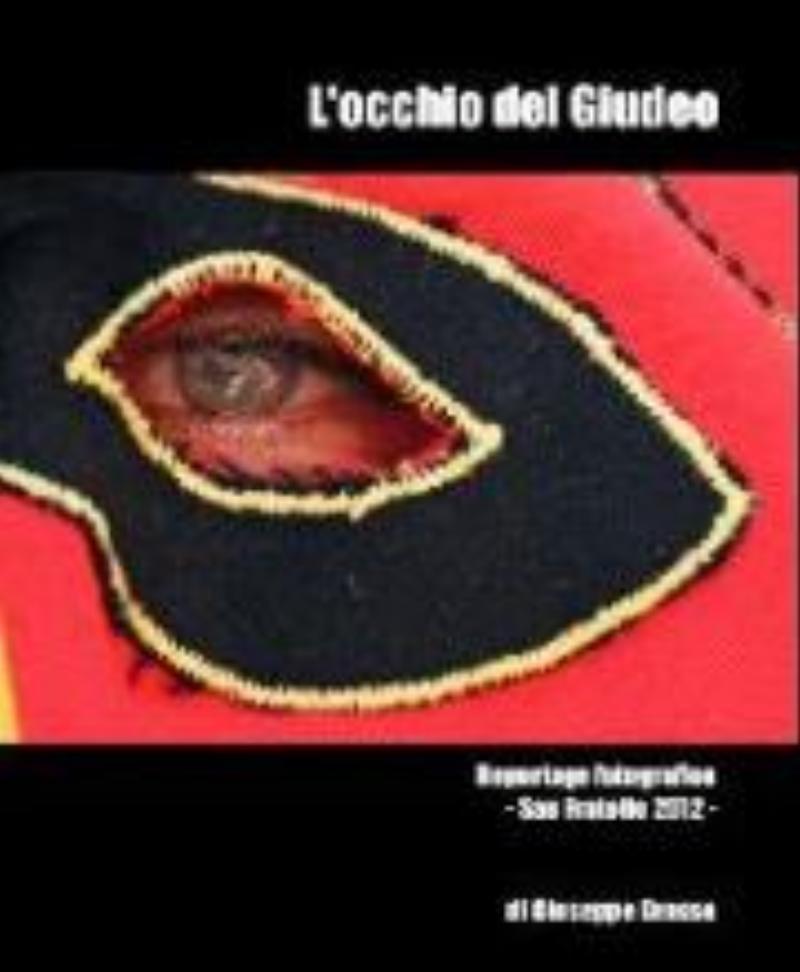 Occhio del Giudeo;L'