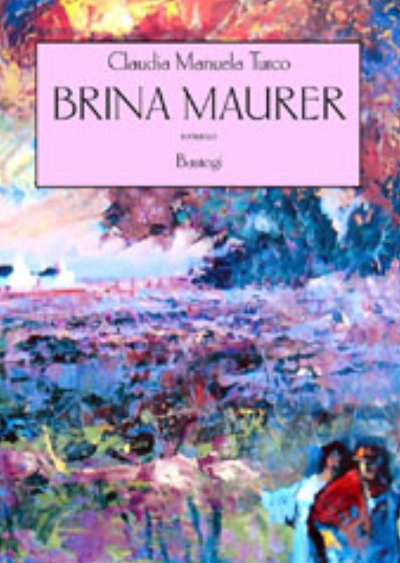 Brina Maurer