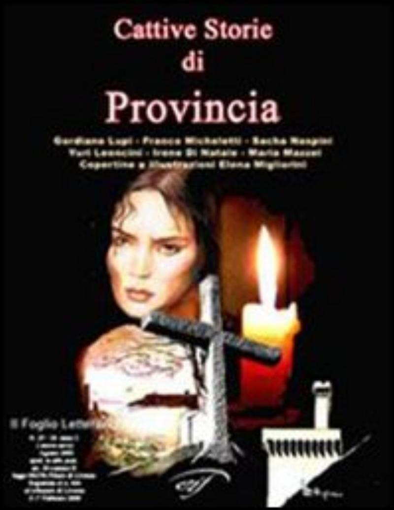 Cattive storie di provincia