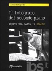 fotografo del secondo piano - ISOTTA UNA GATTA IN GIALLO;Il