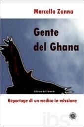 Gente del Ghana reportage di un medico in missione
