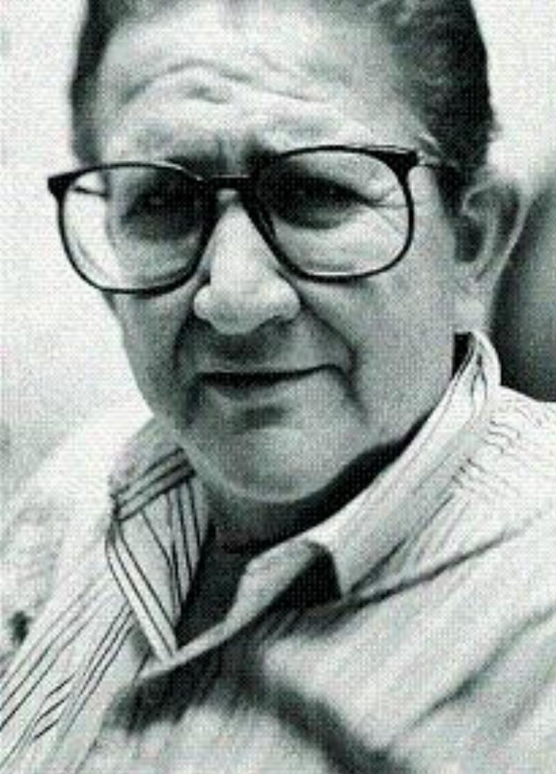 Padilla, Heberto (1932-2000)
