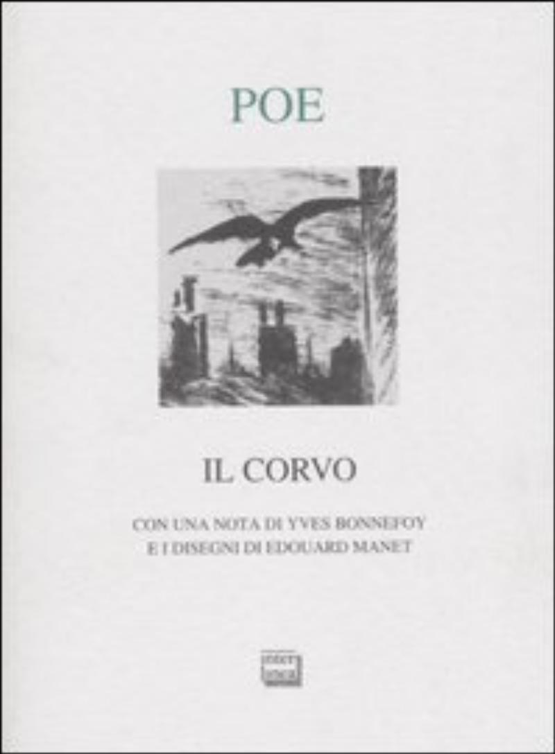 corvo. Ediz. italiana, inglese, francese;Il