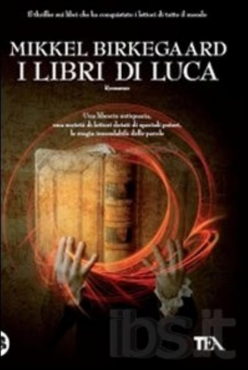 libri di Luca;I