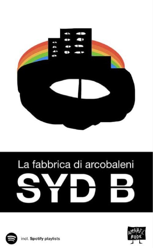 La fabbrica degli arcobaleni.