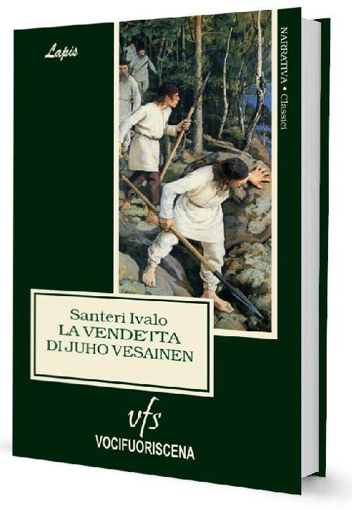 La vendetta di Juho Vesainen