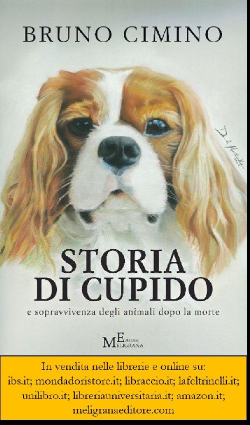 Storia di Cupido e sopravvivenza degli animali dopo la morte