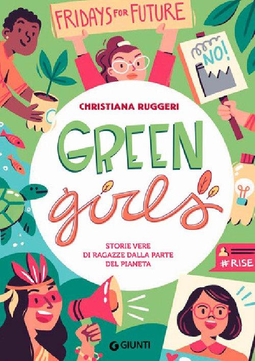 Green Girls - Storie vere di ragazze dalla parte del pianeta