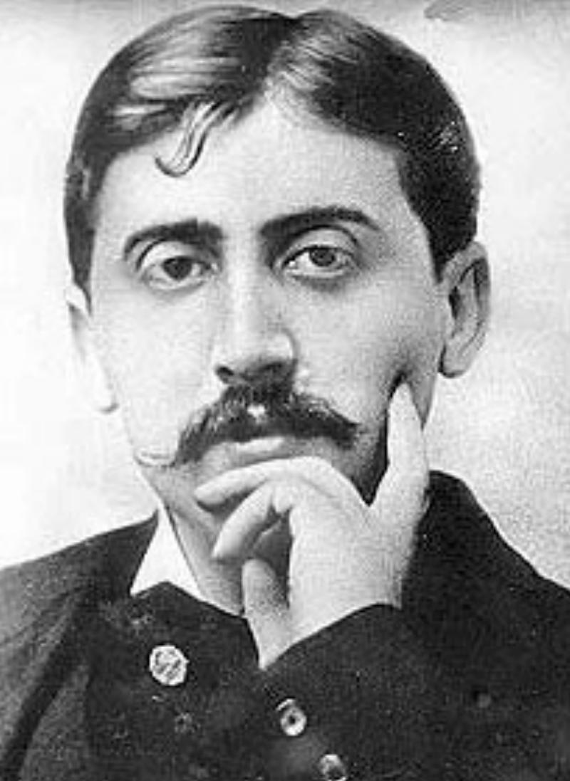 Proust, Marcel (1871-1922)