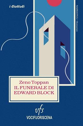 funerale di Edward Block;Il
