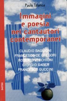 Immagini e poesie nei cantautori contemporanei