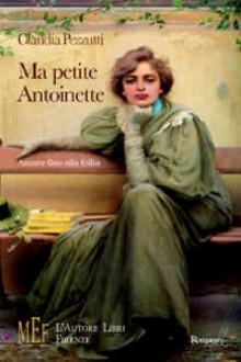 Ma petite Antoinette