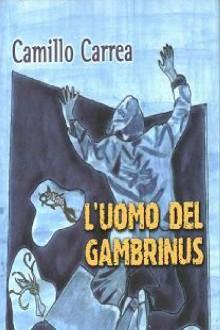 uomo del Gambrinus;L'