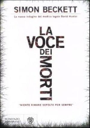 voce dei morti;La
