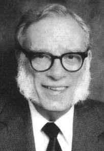 Asimov, Isaac 1920-1992
