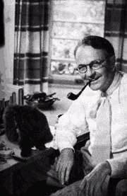 Chandler, Raymond (1888-1959)