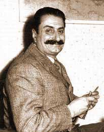 Guareschi, Giovannino (1908-1968)