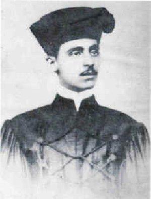 Dos Anjos, Augusto (1884-1914)