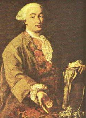 Goldoni, Carlo (1707-1793)