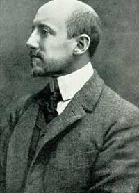 D'Annunzio, Gabriele (1863-1938)