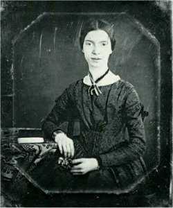 Dickinson, Emily (1830-1886)