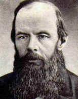 Dostoevskij, Fëdor Michailovic (1821-1881)
