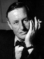 Fleming, Ian (1908-1964)