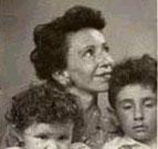 Gasperini, Brunella (1918-1978)