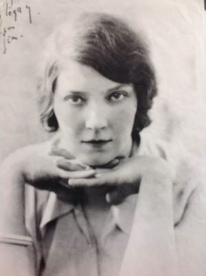 Rhys, Jean (1890 -1979)
