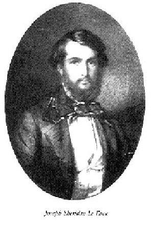 Le Fanu, Joseph Sheridan (1814-1873)