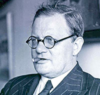 Kristensen, Tom (1893-1974)
