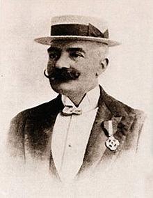 Salgari, Emilio (1862-1911)