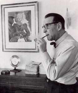 Simenon, Georges (1903-1989)