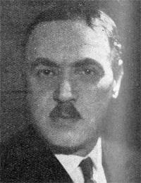 Milanesi, Guido (1875-1956)