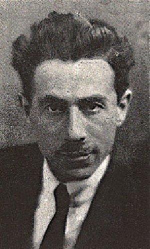 Puccini, Mario (1887-1957)