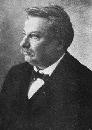 Pascoli, Giovanni (1855-1912)