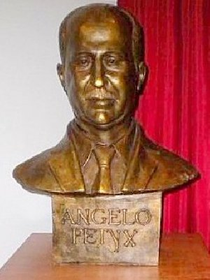 Petyx, Angelo (1912-1997)