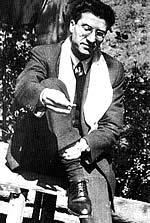 Pavese, Cesare (1908-1950)