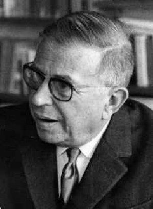 Sartre, Jean Paul (1905-1980)