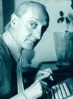 Scerbanenco, Giorgio  (1911-1969)