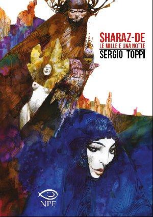 Sharaz-De Le mille e una notte