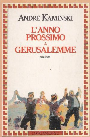 L´anno prossimo a Gerusalemme