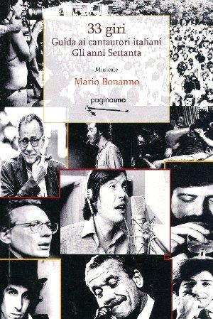 Guida ai cantautori italiani - Gli anni Settanta