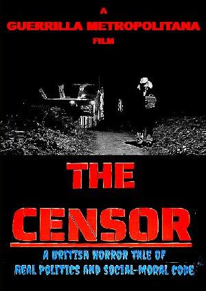 The Censor, un horror sociale britannico
