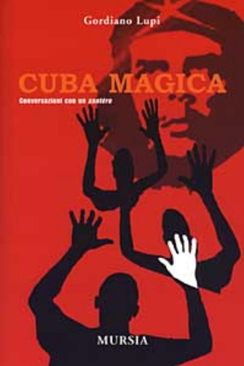 Cuba magica - Dialogo con un santero